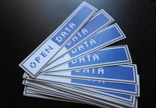 Open Data : mode d'emploi ?