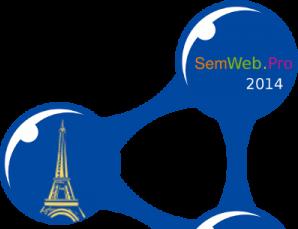 semweb.pro 2014 – 5 novembre 2014 à Paris