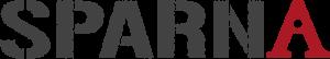 Logo SPARNA rouge aligné