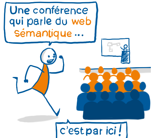 semweb.pro 2020 : vidéos en ligne et 2 après-midi de rencontres (virtuelles) les jeudi 19/11 et 26/11